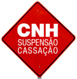 Despachante CNH Suspensa