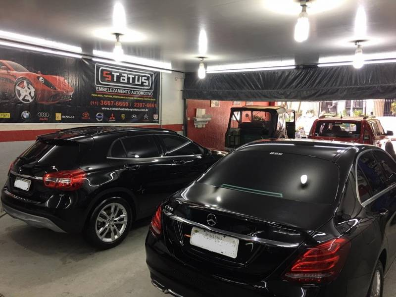Pintura Automotiva Carros Honda